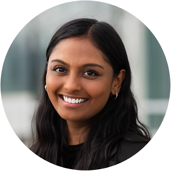 Prashika, Product Marketeer Sachversicherungen, Allianz Suisse